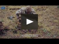 "Embedded thumbnail for LIFE+ programmas filma par projektu ""Putni Ādažos"""